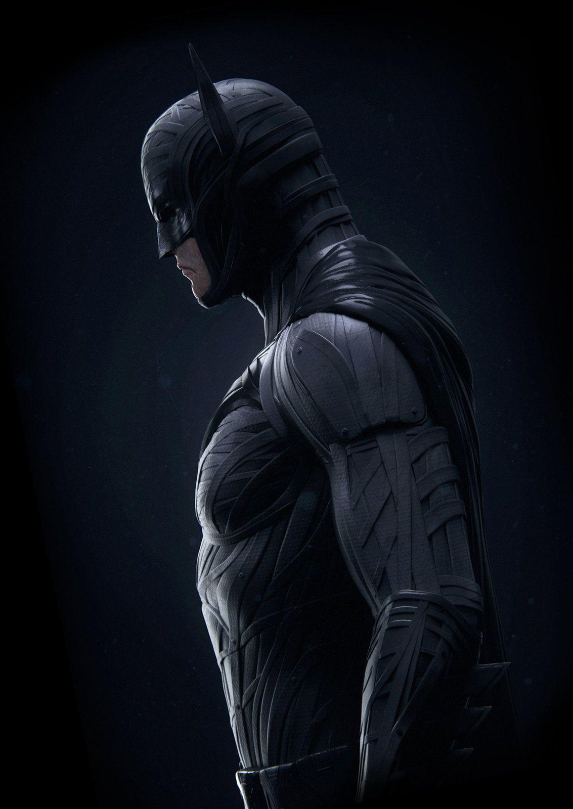 The Dark Knight, Riyahd Cassiem on ArtStation at https://www.artstation.com/artwork/the-dark-knight-76b361be-56f9-444a-b01b-0dcfd9b6ba0f