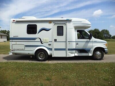 Best heating options for motorhome
