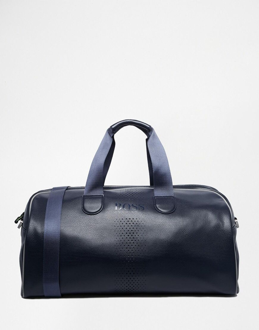 1c60a7322c71 BOSS Green By Hugo Boss Melkin Holdall