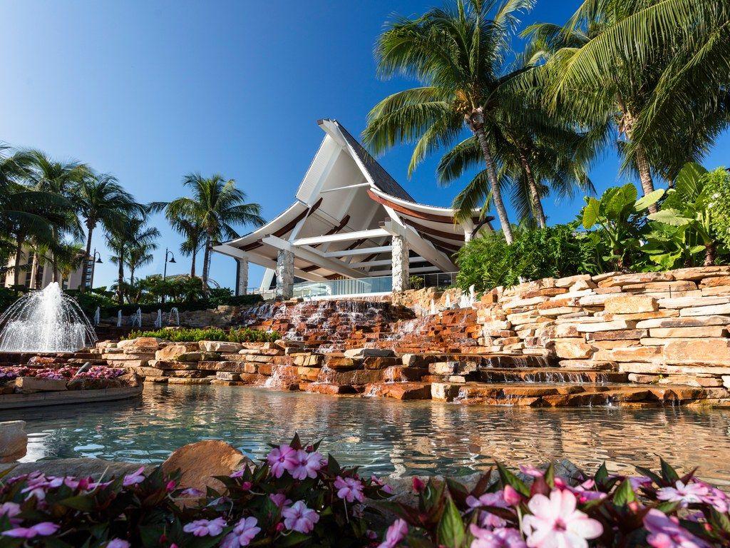 Beach wedding spots  The Best UndertheRadar Florida Vacation Spots for   Resorts