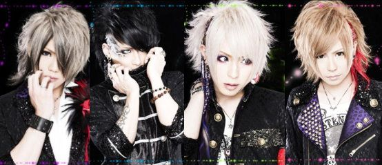 DIV with a new look and new single | Nippon Heaven