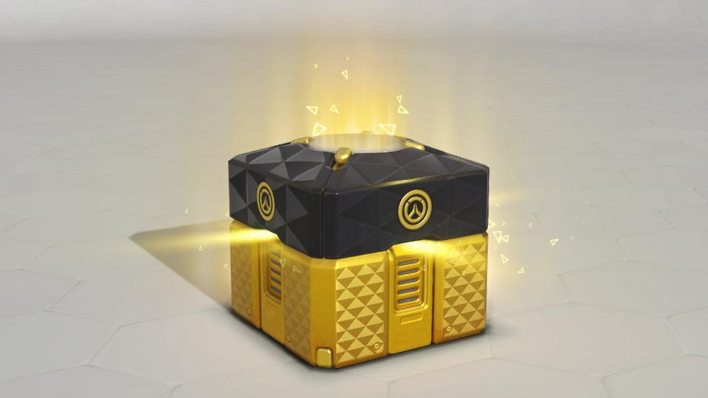 Loot Box Concept Art Google Search Loot Gambling Fitness Help