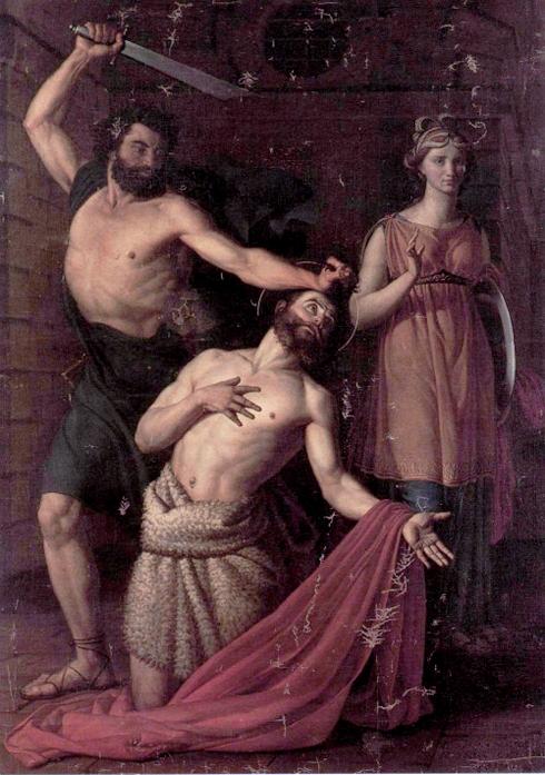Erotic beheading photos