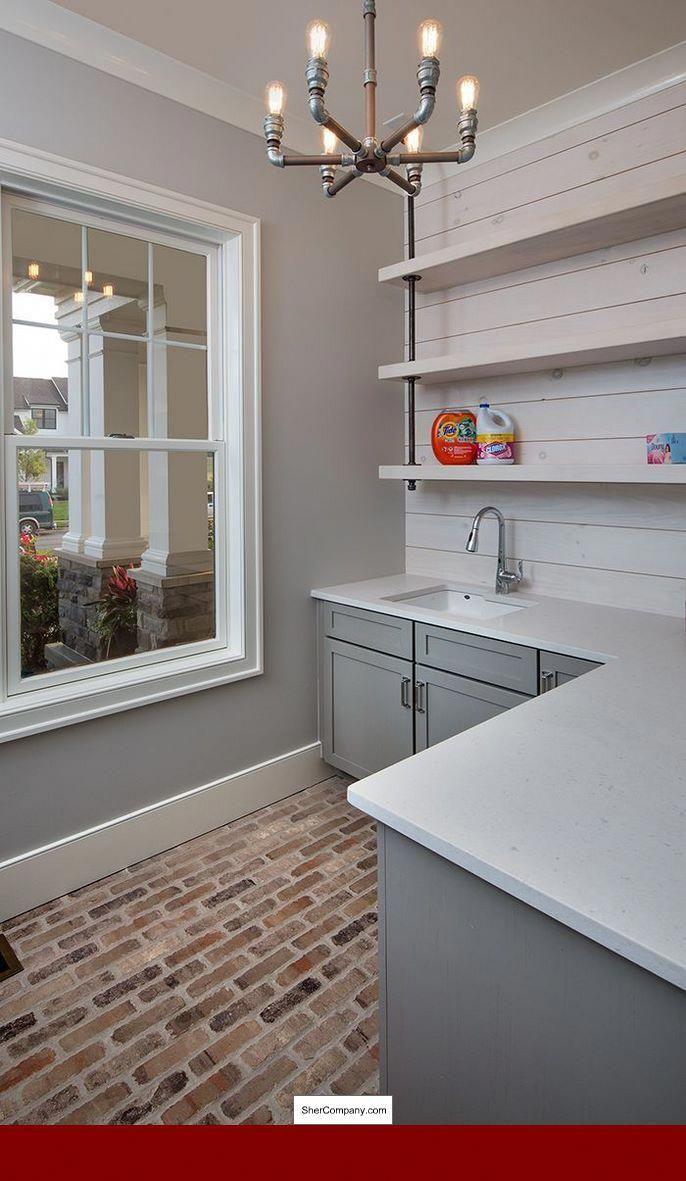 Oak Engineered Flooring Reviews   Brick flooring, Brick ...