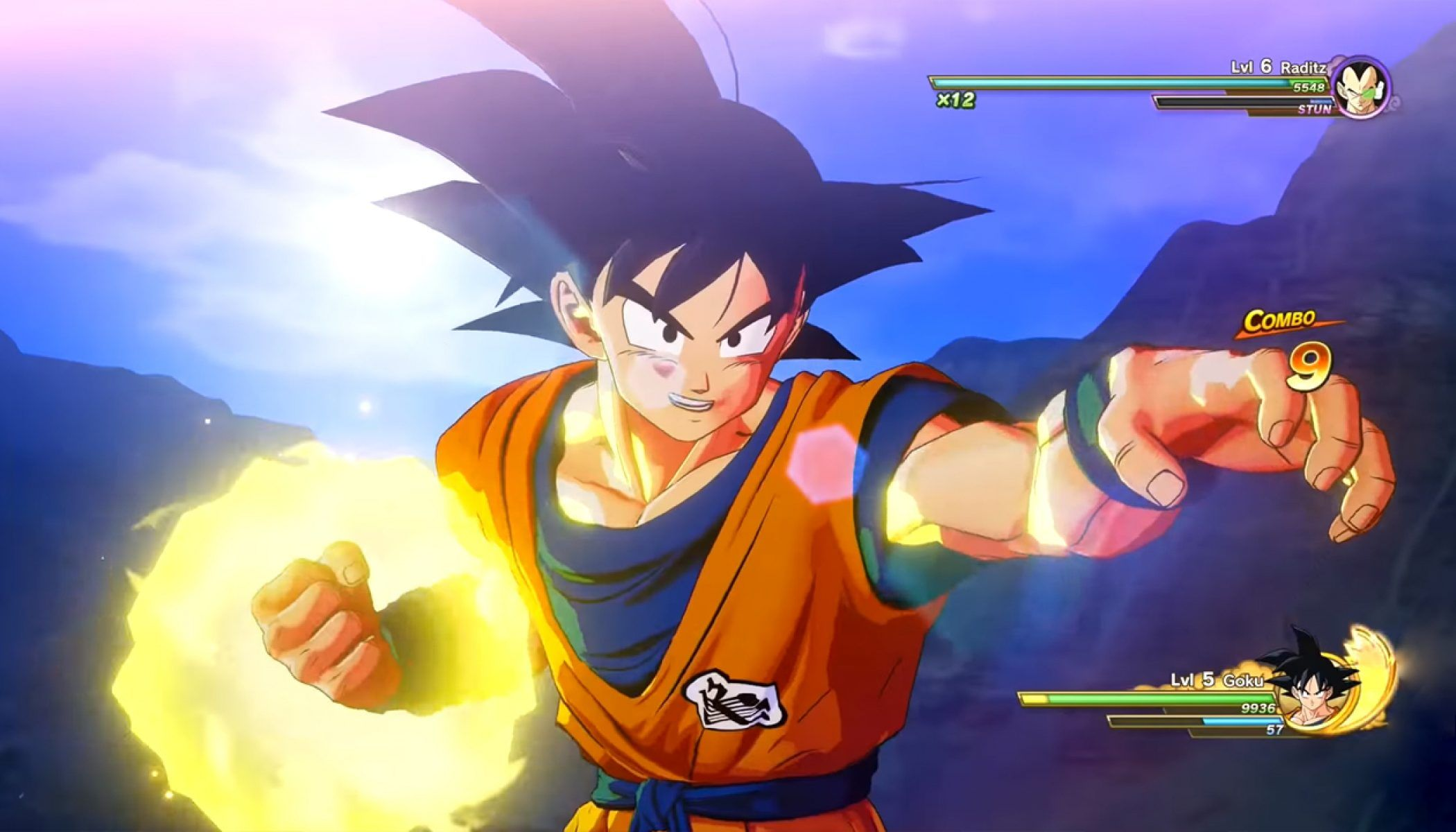 Dragon Ball Z Kakarot How To Use Gifts Tips And Tricks Dragon Ball Z Dragon Ball Goku Super