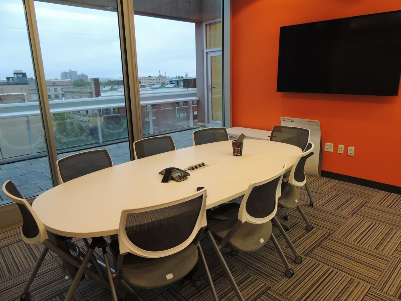 Meeting Room For Up To 10 People Home Home Decor Conference Venue