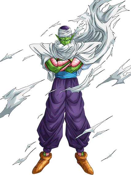 Piccolo Render 6 Dokkan Battle By Maxiuchiha22 On Deviantart In 2020 Dragon Ball Super Manga Dragon Ball Art Dragon Ball Z