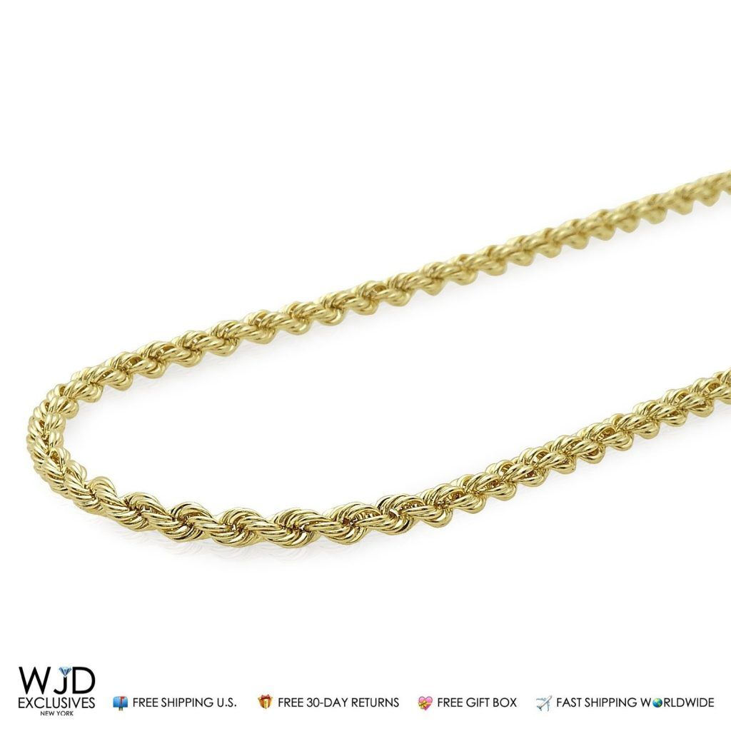 10k Yellow Gold 2 7mm Anchor Mariner Link Chain Necklace 16 24 Wjd Exclusives Heart Pendant Diamond Fine Gold Necklace Chains Necklace