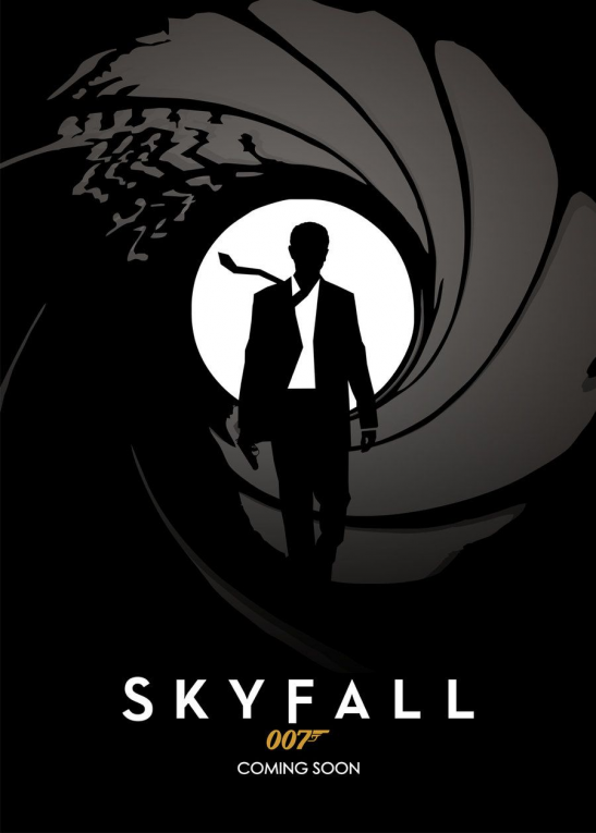 Photo of James Bond 007 Skyfall by JAMES-MI6.deviant… on @deviantART #bondcars #james #…