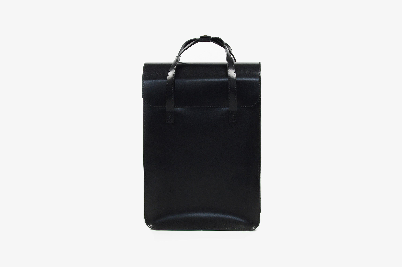 Simon Freund 005 Leather Bag