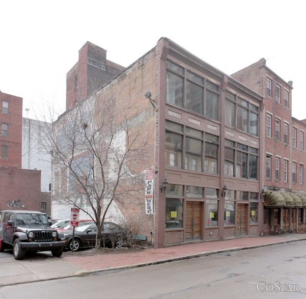 106 108 Market Street Pittsburgh Pa 15222 1602 Property Details On Showcase Com Commercial Real Estate Real Estate Investment Property
