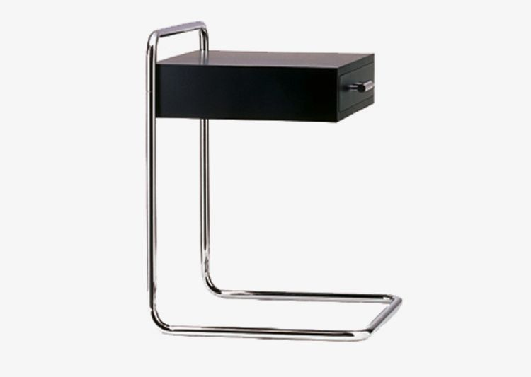 When Tubular Steel First Appeared On The Scene In The Furniture Sector In  Architect Marcel Breuer Created The Famous Table Set B 9 Using This New  Material.