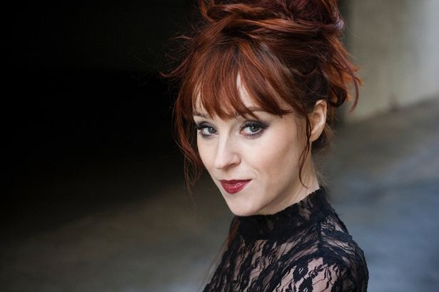 Actress Ruth Connell Found Stardom As A Scottish Witch With