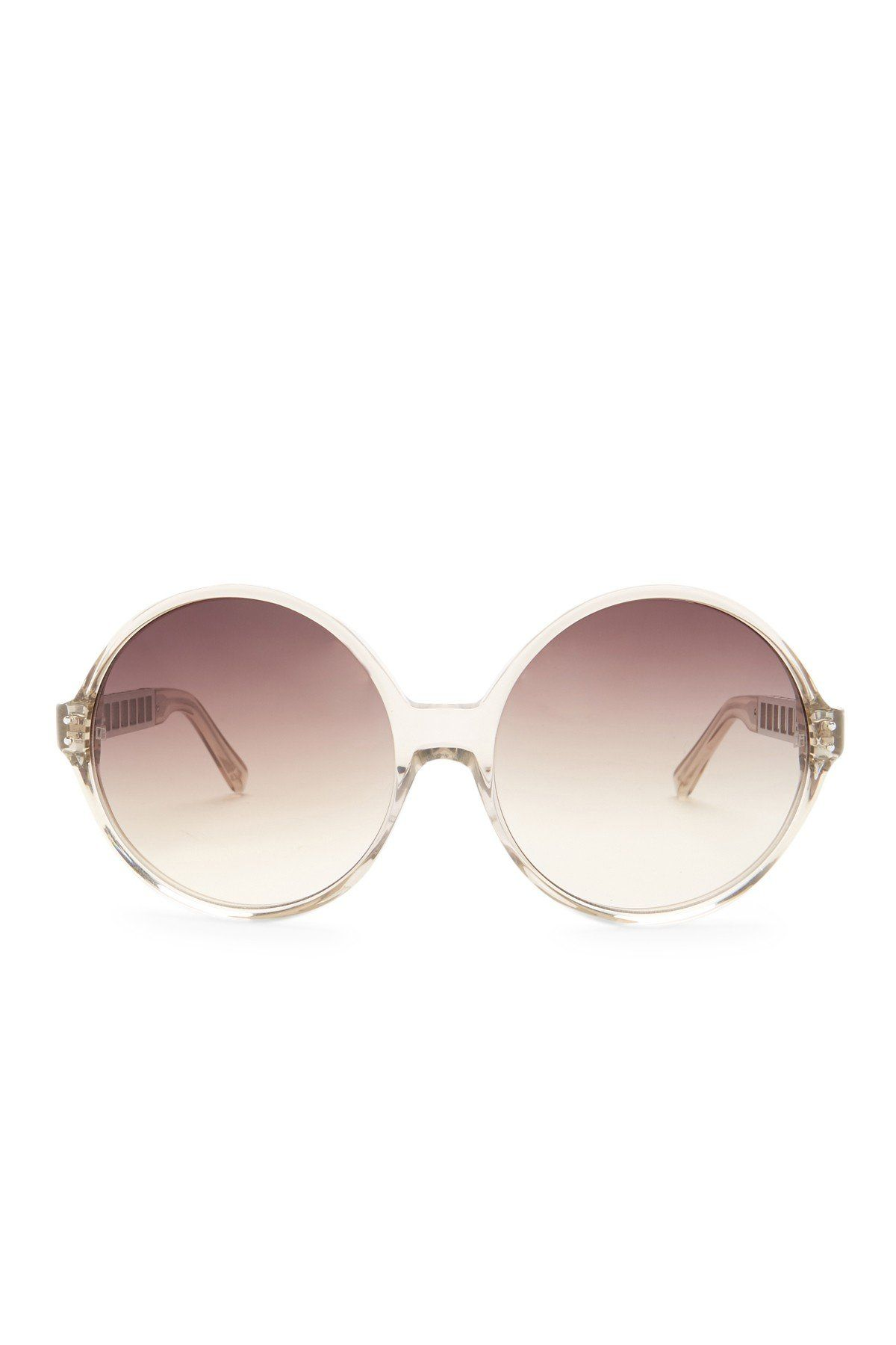 5b6b8ba4103d Women s Round Sunglasses