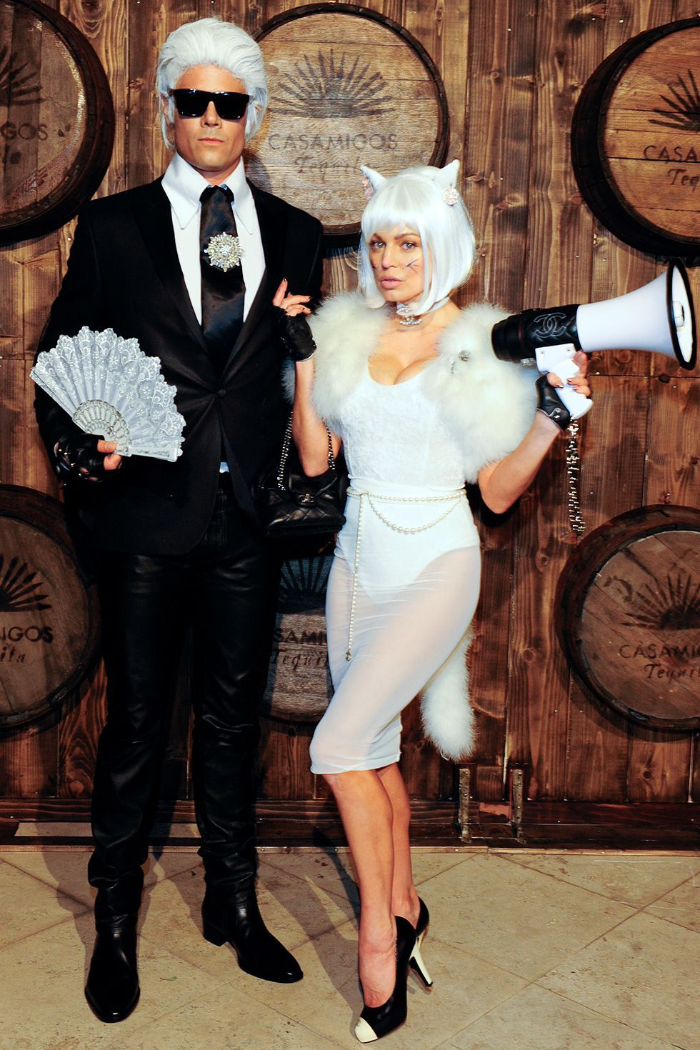 30 celebrity couples costumes you should totally steal for halloween