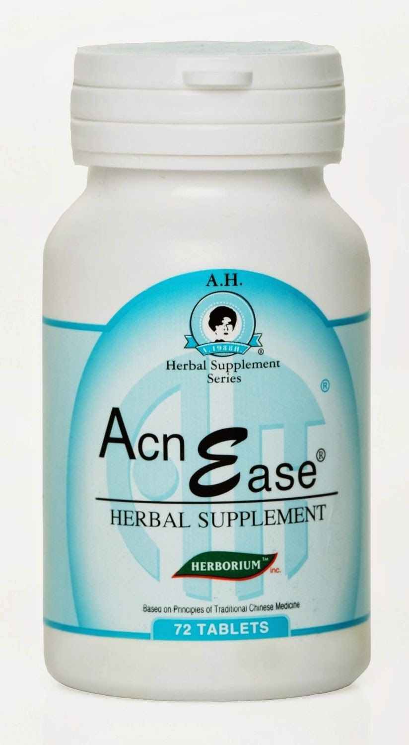 AcnEase Review – Herbal Miracle or Bitter Pill?
