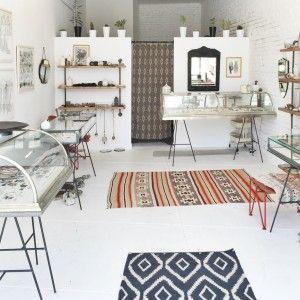 Lauren Wolf Jewelry | Echo Park Real Estate| Jewelry Silver Lake CA