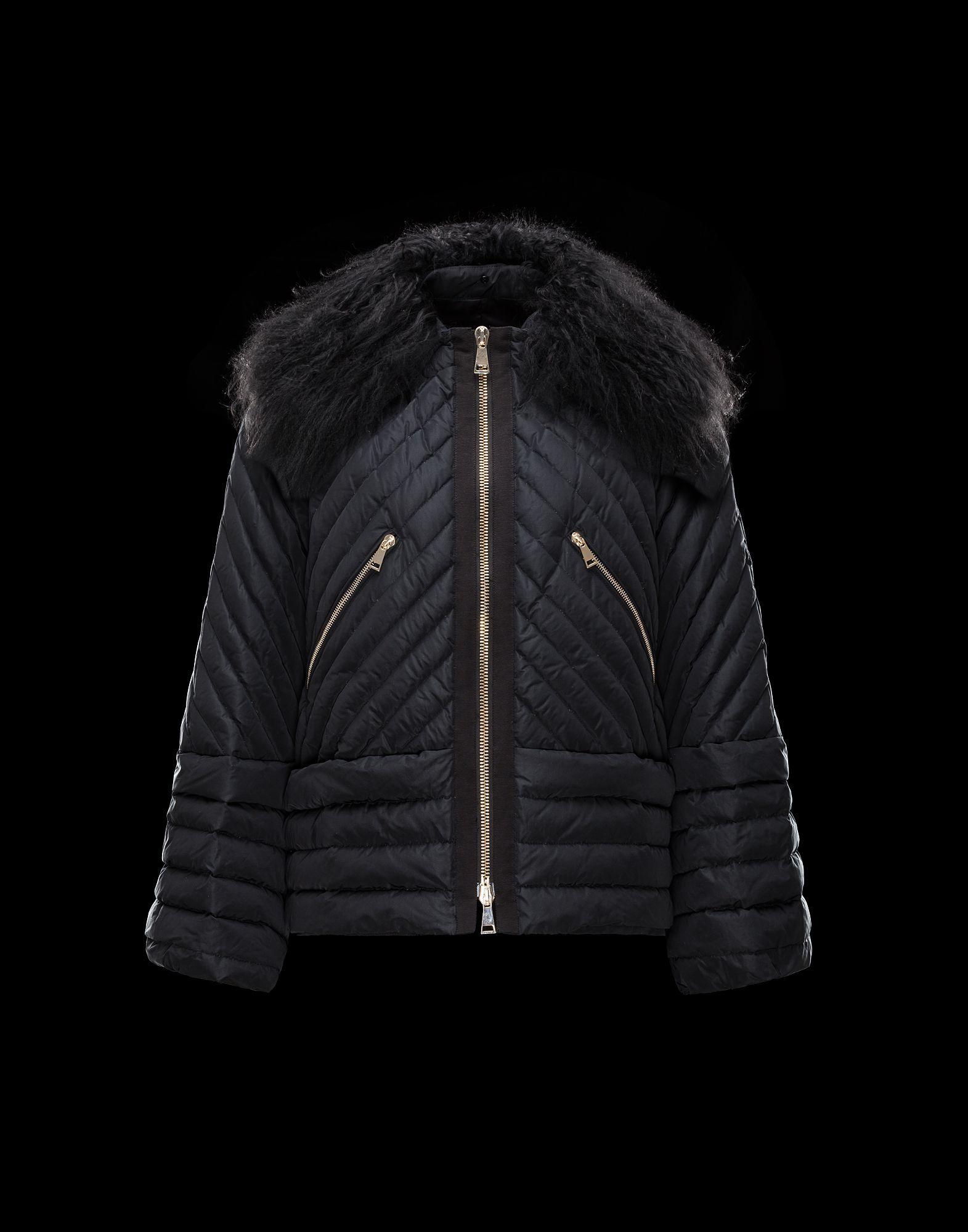 new product 18126 43d3e Jacket Women - Outerwear Women on Moncler Online Store ...