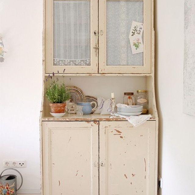 Kitchen Shabby