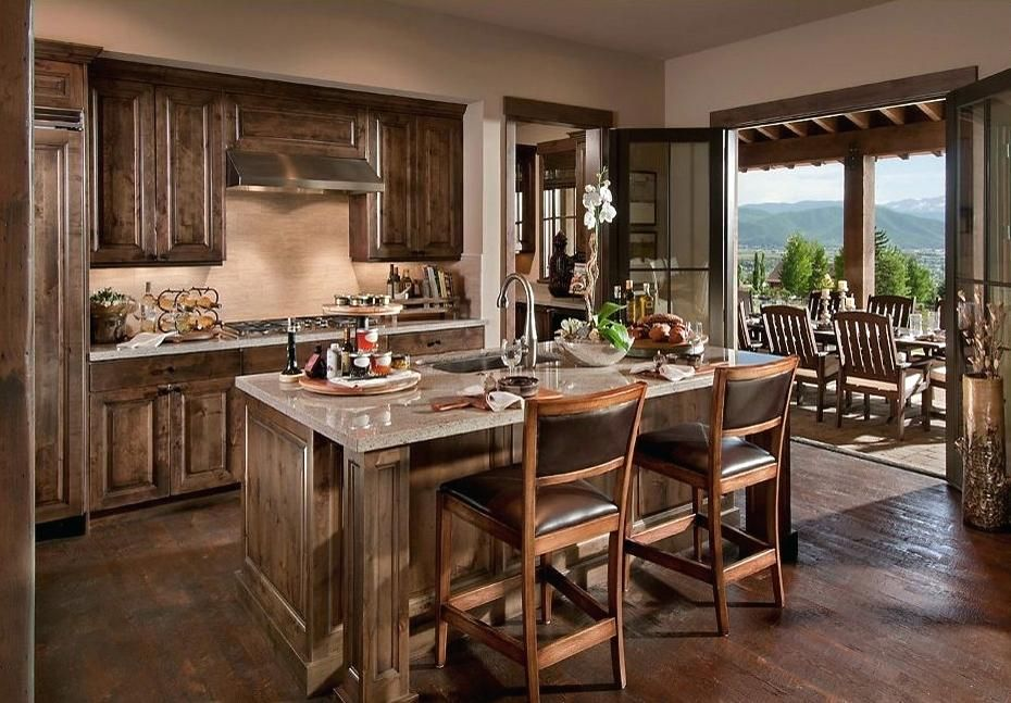 Kitchen Living Room Ideas Full Size Of Ideas Rustic Modern
