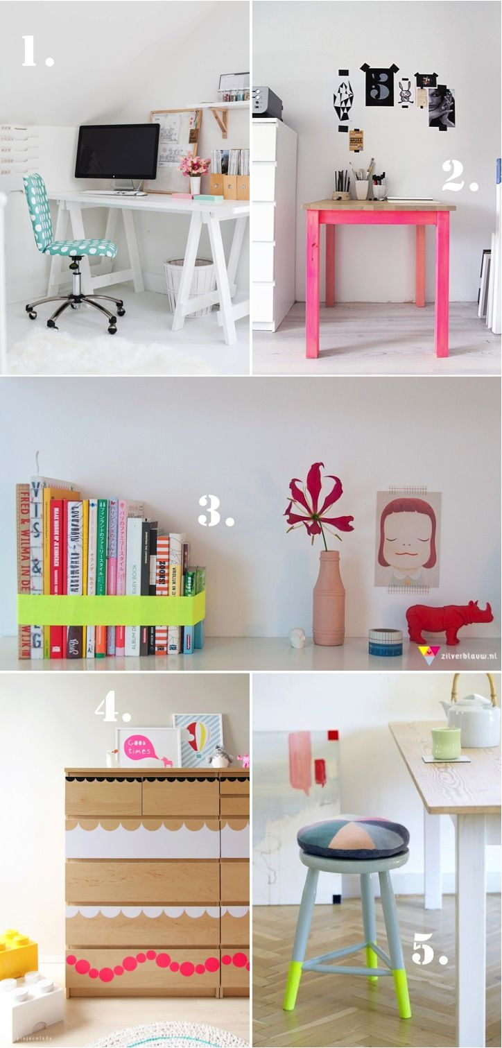 Do It Yourself Home Design: Do It Yourself And For The