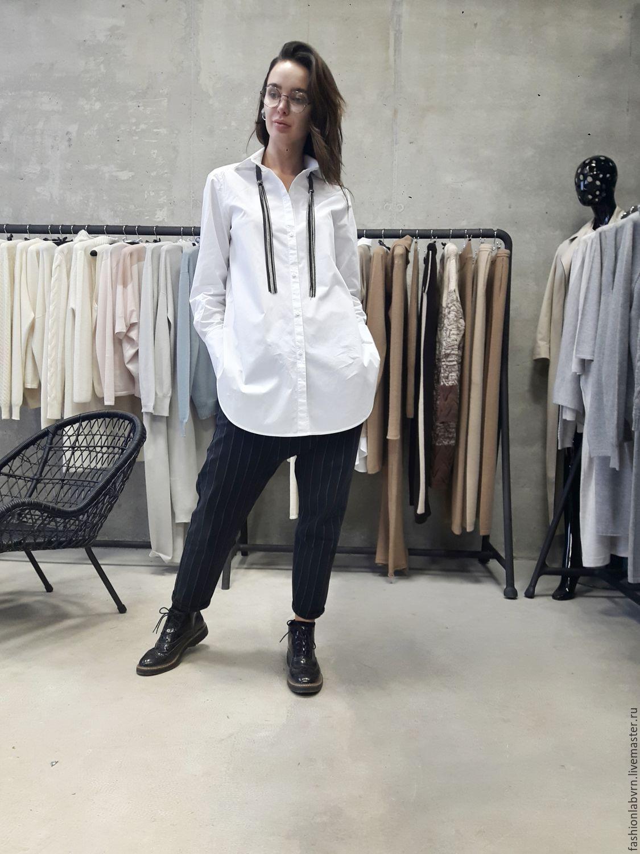 218e74f92eef92e Купить Рубашка женская oversize