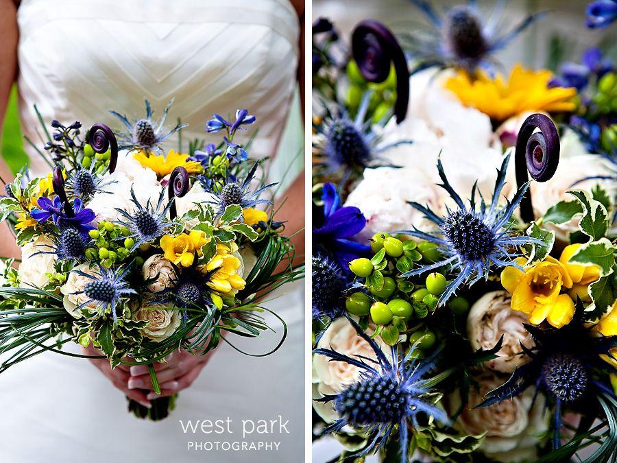 Kathleen Eric S Cherry Creek Wedding Shelby Twp Mi Flower Bouquet Wedding Wildflower Bouquet Flowers Bouquet