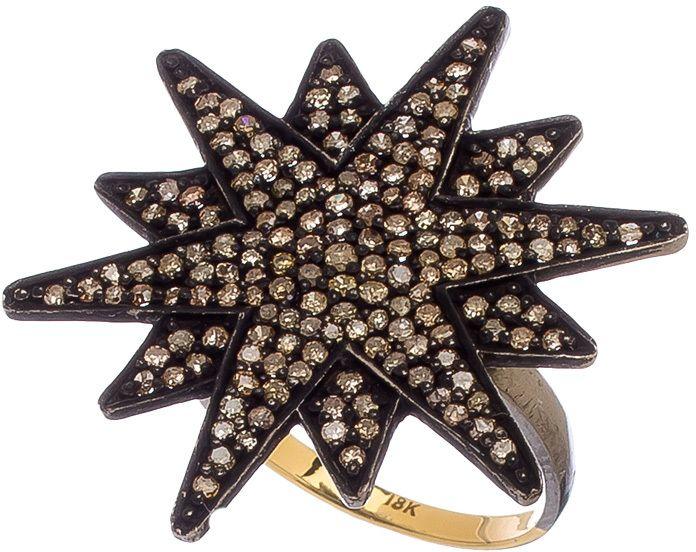 Haridra Danaila Ring