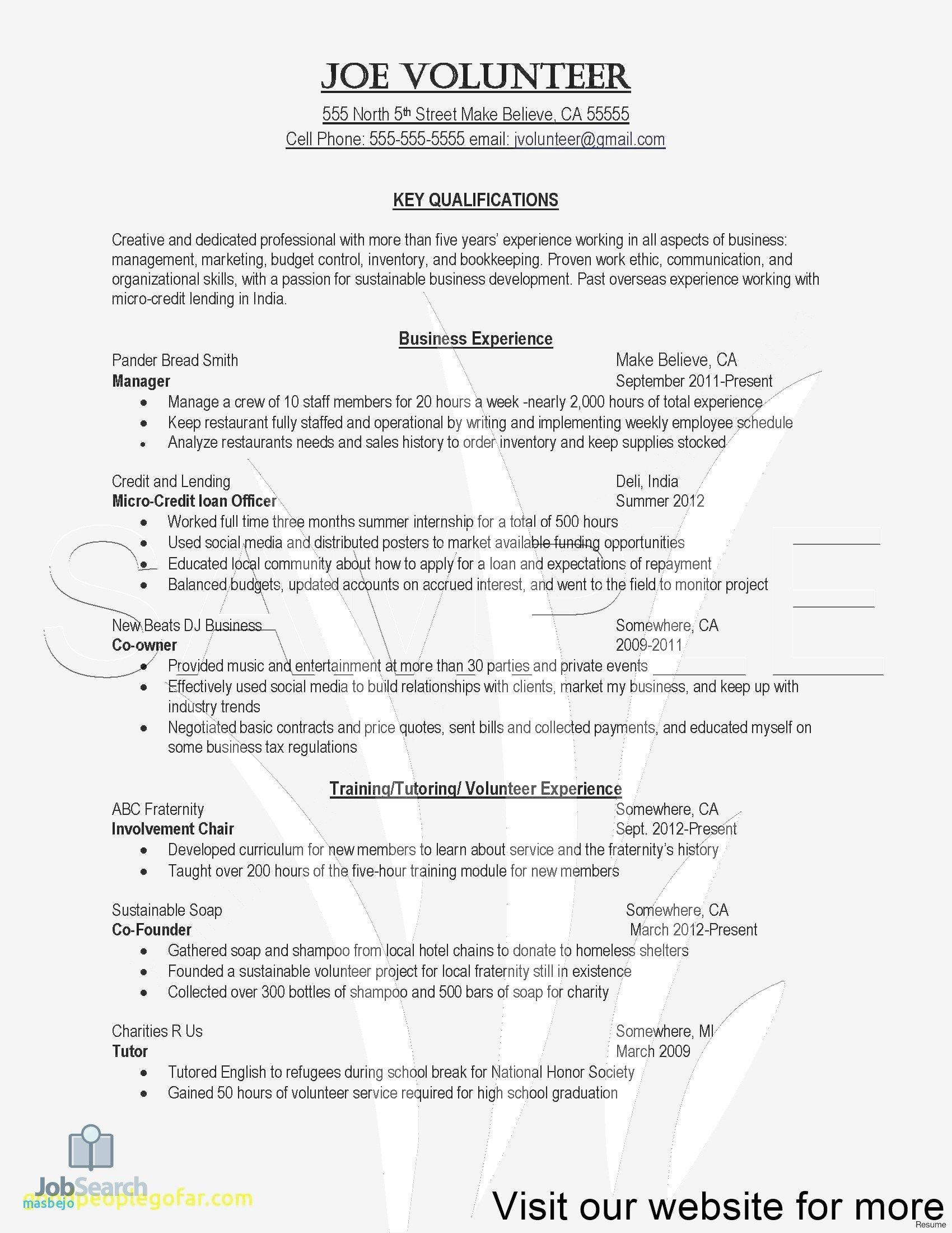 Executive Cover Letter Example In 2020 Resume Template Resume Template Free Resume Template Professional