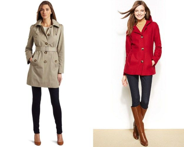 5 Step To Finding The Right Winter Coat For You | Coats and Winter