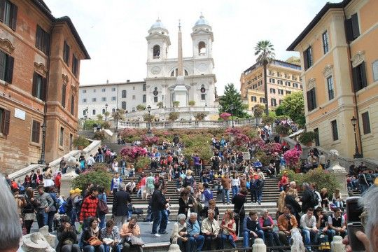 Rome In May Weather Events Things To Do Viator Rome Rome Italy Travel Things To Do