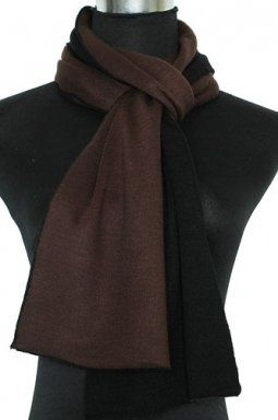 HEREN Shawl Duo Colour> Mens Accessories Collection NSTF jewels