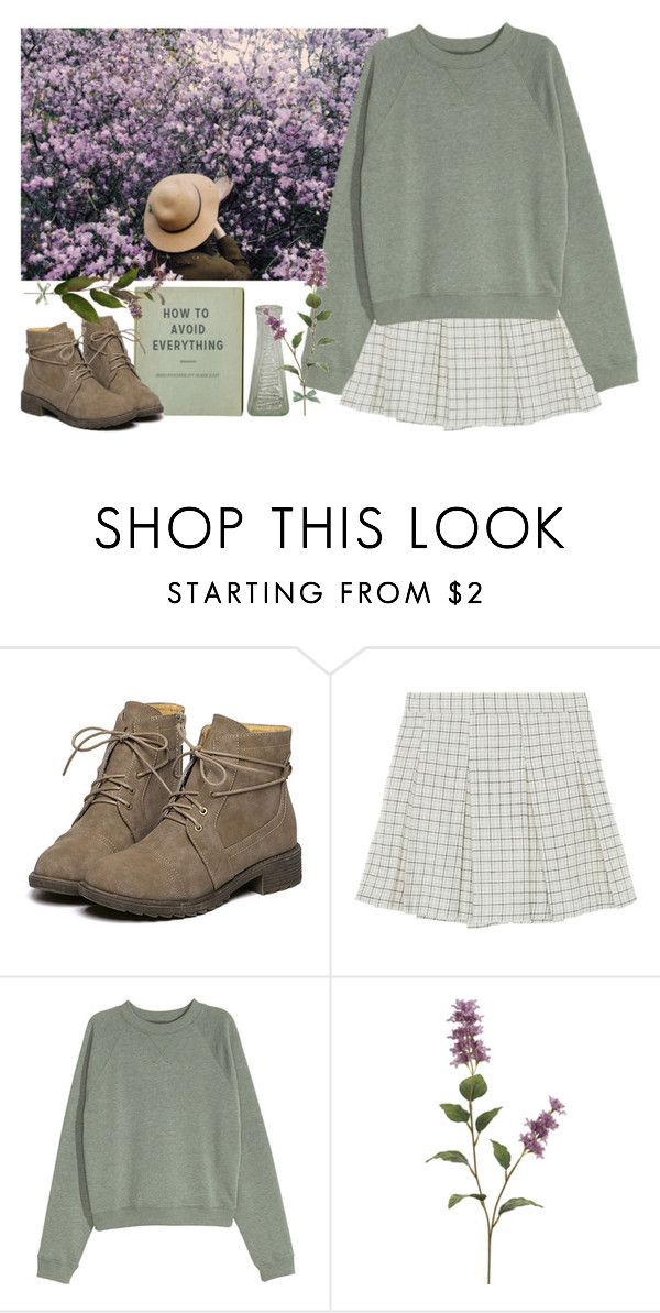"""""""Lavender"""" by nymphetdream ❤ liked on Polyvore"""