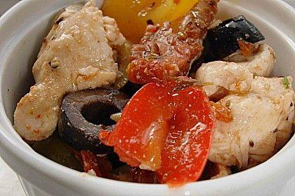 Hühnchensalat Toscana Art, ein schmackhaftes Rezept aus der Kategorie Schnell und einfach. Bewertungen: 1. Durchschnitt: Ø 3,3.
