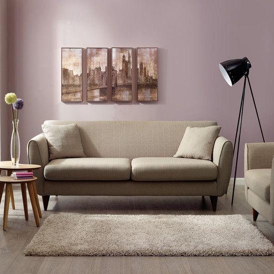 Newport Sofa Collection #Dunelm #Decor #LivingRoom