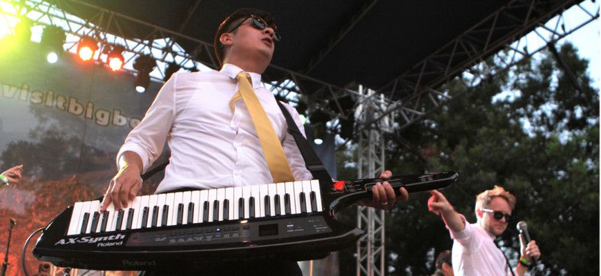 Road to ACL 2014: Interview with The Nightowls
