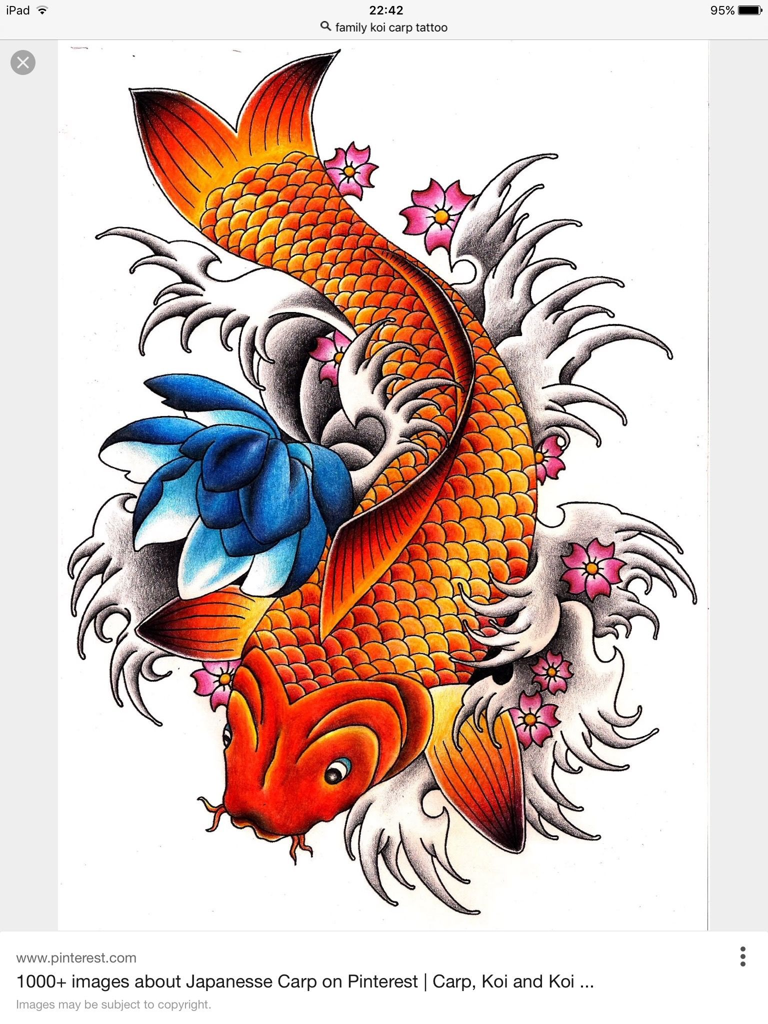 Pin by Yudho Lee on Buddha | Pinterest | Koi, Tattoo and Koi fish tattoo