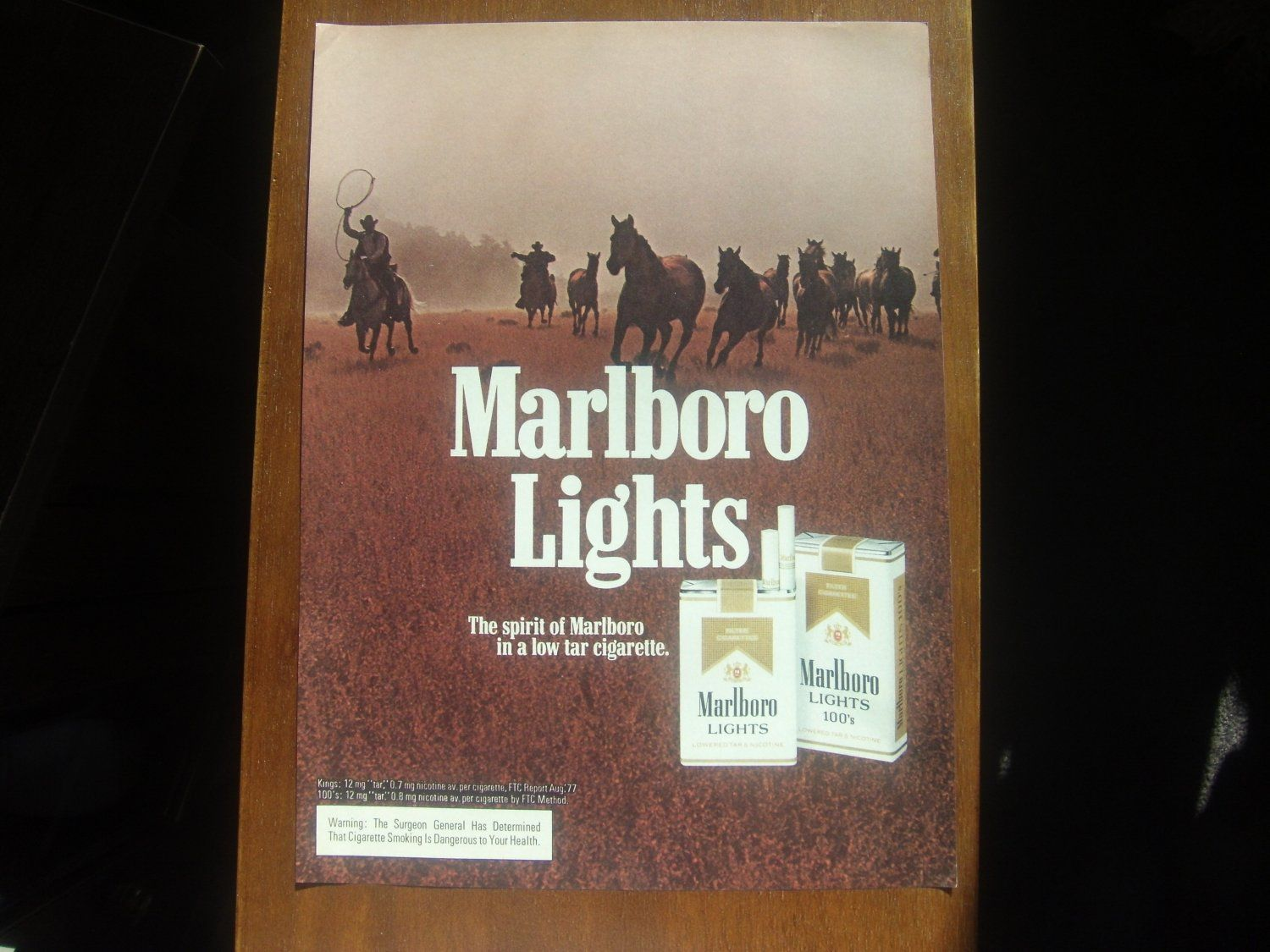 European cigarettes Marlboro to Liverpool