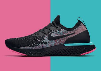 9a98b0f1c34 EffortlesslyFly.com - Online Footwear Platform for the Culture  Nike Epic  React