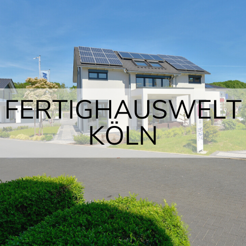 Fertighauswelt Koln Haus Moderne Fertighauser Traumhaus