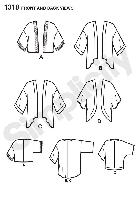 Mi tablero | moda costura | Pinterest | Costura, Patrones y Costura ...