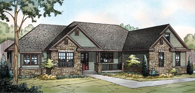 images of craftsman style ranch house exteriors contemporary house plan alp 09b7 - Ranch Home Exteriors