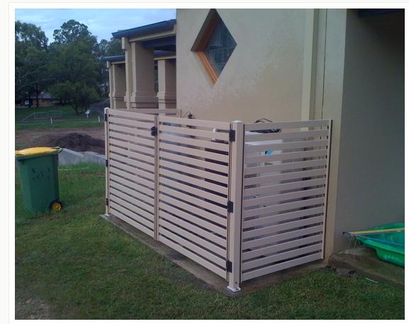 Attirant Pool Equipment, Pump Box, Shed, Enclosure