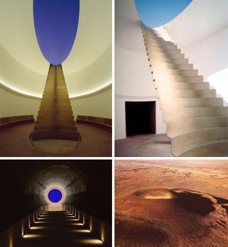 James Turrell en la Galería OMR | 3Arte