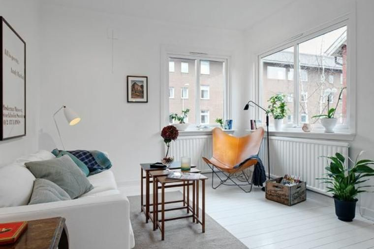 Ein Interieur inszenieren \u2013 Tipps dekorieren Interior Design Haus