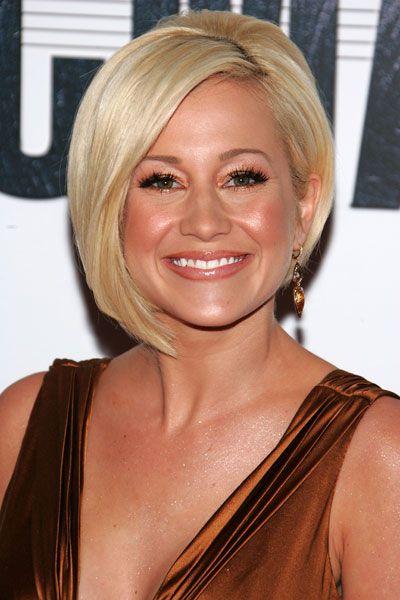 Kelly Pickler Short Hairstyles - Best Short Hair Styles