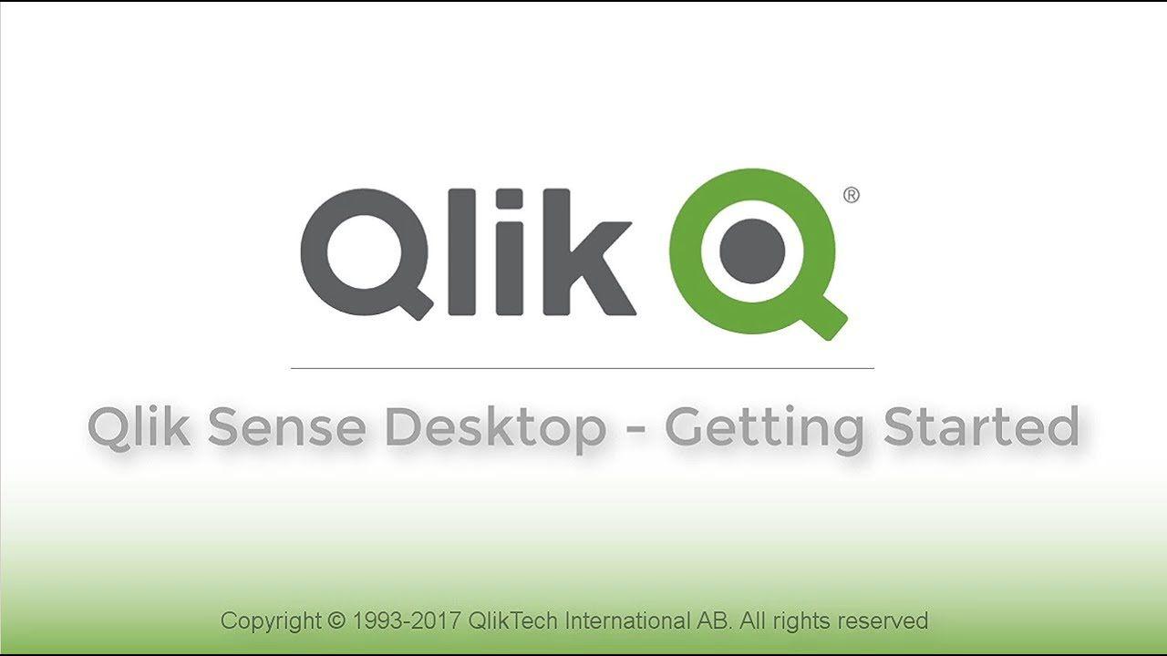"""Qlik veröffentlicht neues Release """"Qlik Sense June 2017"""
