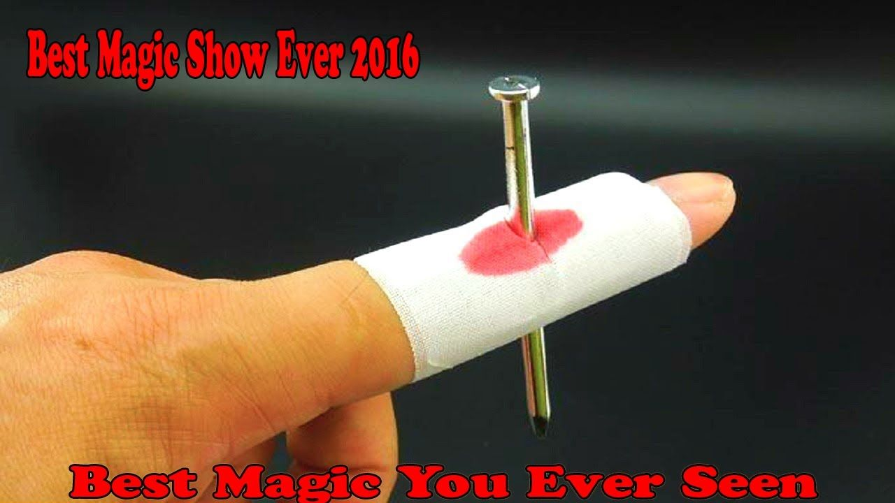 Top 10 Magic Tricks Collection Compilation 2016 Best Amazing Magic Trick In The World 2016 1 Top 10 Magic Tricks Amazing Magic Tricks Magic Tricks For Kids