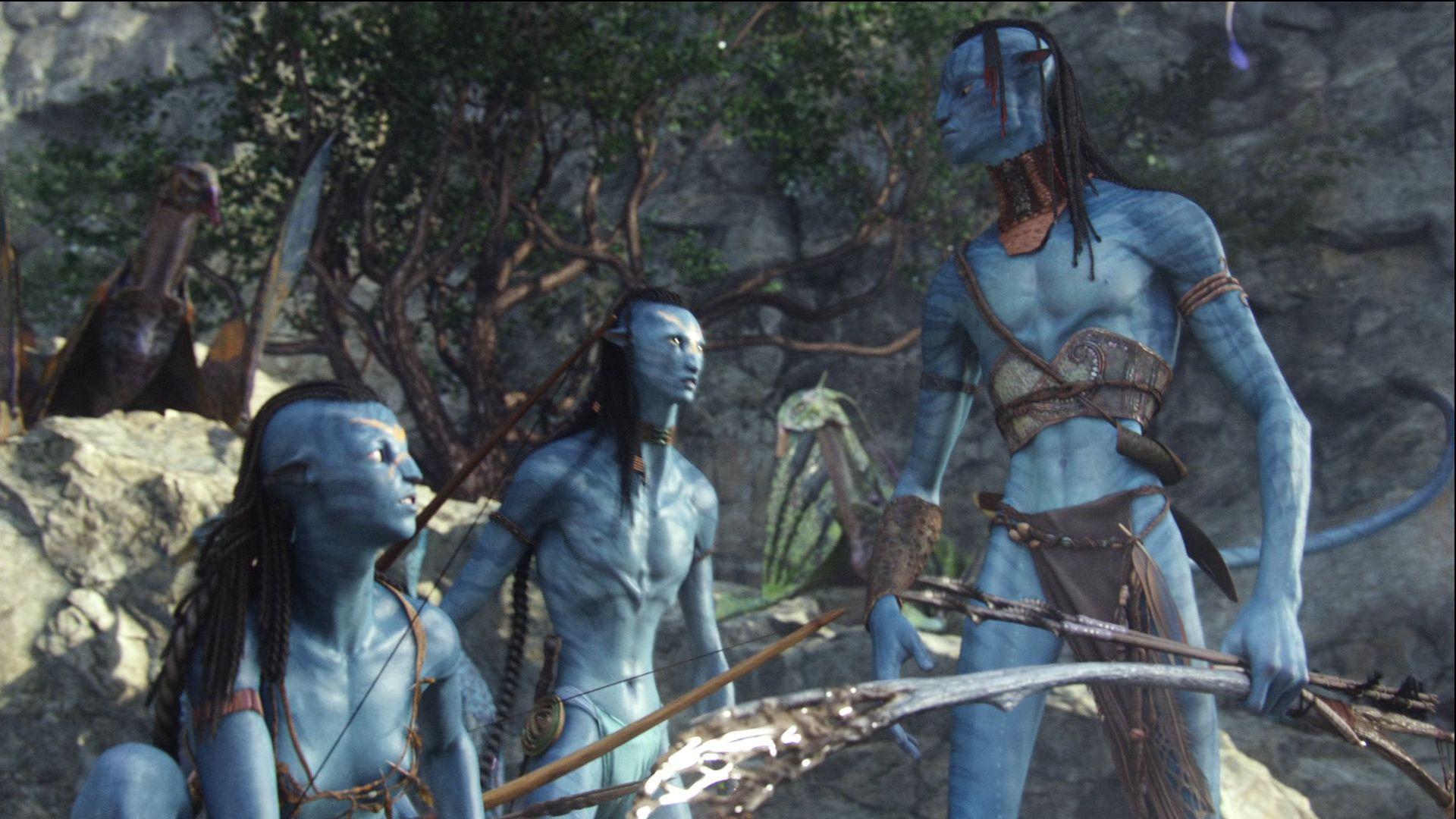 Avatar shotbyshot avatar movie pandora avatar avatar