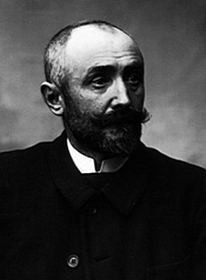 12/12- Happy Birthday, Henry Moret, French Impressionist/ Symbolist painter, 1856-1915.